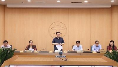 Toàn bộ người về từ Đà Nẵng trong khoảng 15-29/7 đều phải làm xét nghiệm PCR