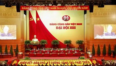 Nhân dân kỳ vọng vào những quyết sách mạnh mẽ của Đảng