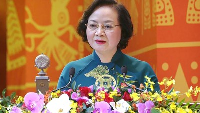 Bộ Nội vụ đề xuất 6 giải pháp xây dựng nền hành chính phục vụ nhân dân