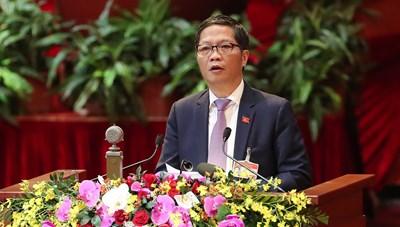 Nâng cao vị thế của Việt Nam trong mạng sản xuất và chuỗi giá trị toàn cầu