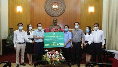Tạo niềm tin cho người tiêu dùng hàng Việt