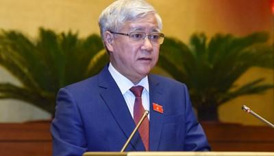 Tổng hợp ý kiến, kiến nghị của cử tri và Nhân dân tại kỳ họp thứ hai, Quốc hội khóa XV
