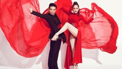 Khánh Thi làm Đại sứ hình ảnh của Quỹ Xã hội Phan Anh