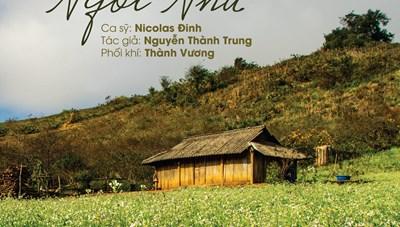 Chống dịch, nhạc sĩ Thành Vương ở nhà làm nhạc về gia đình