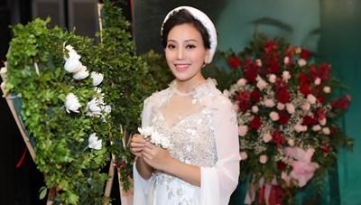 Sao Mai Huyền Trang ra MV tri ân các anh hùng thương binh, liệt sĩ