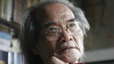 Nhà văn Sơn Tùng qua đời