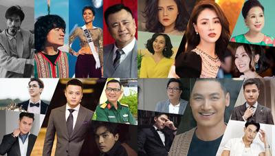 Nhiều sao Việt được 'xướng tên' trong đề cử giải thưởng VTV Awards