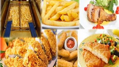 Thực phẩm ăn nhanh: Có lợi hay có hại?
