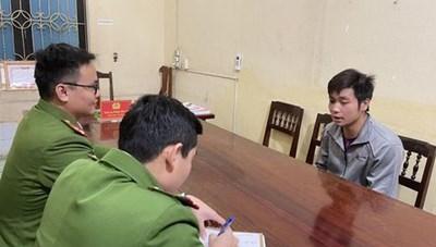 'Trùm' ma túy liên huyện bị vây bắt