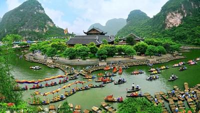 Du lịch nội địa, bệ đỡ cho ngành du lịch Việt Nam trong năm 2021