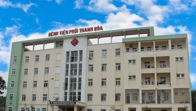Phong tỏa toàn bộ bệnh viện điều trị Covid-19 số 1 tỉnh Thanh Hóa