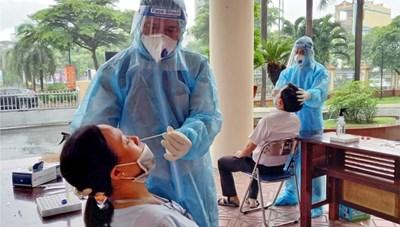 Thanh Hóa hỗ trợ 3 tỷ đồng cho TP Hồ Chí Minh và Bình Dương chống dịch