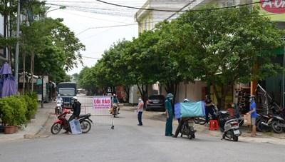 2 người mua bánh rán của F0 ở TP Thanh Hóa mắc Covid-19