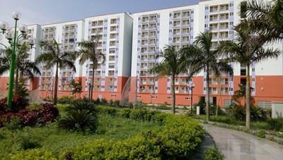 Thanh Hóa: Phong tỏa một block chung cư có 170 hộ dân sau khi phát hiện F0
