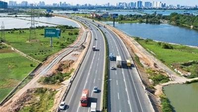 Khởi công dự án cao tốc trị giá gần 4.830 tỷ đồng