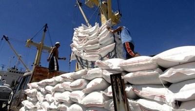 Nhiều tín hiệu vui trong xuất khẩu gạo