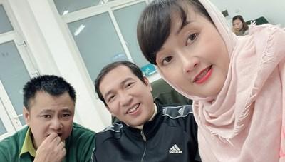 Nghệ sĩ Chí Trung, Vân Dung, Tự Long đóng vai gì trong Táo Quân 2021?