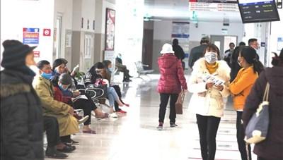 Miền Trung và Đông Nam Bộ: Vẫn sẽ tiếp tục chịu ảnh hưởng không khí lạnh