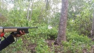 Đắk Nông: Đi săn, vô ý bắn chết người
