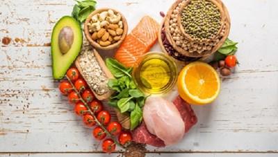 Chế độ ăn uống và tập luyện phòng ngừa bệnh ung thư