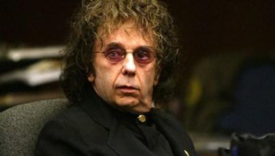 Nhà sản xuất âm nhạc huyền thoại Phil Spector qua đời vì Covid-19