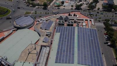 Phát triển năng lượng tái tạo: Không thể chắp vá