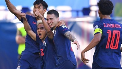 Thái Lan bất ngờ chạy đua đăng cai vòng loại World Cup 2022 với Việt Nam