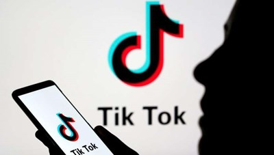 Italy yêu cầu TikTok chặn người dùng nhỏ tuổi