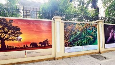 Giới thiệu văn hoá Việt Nam