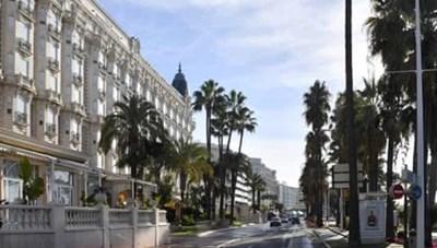 Lùi thời điểm tổ chức Liên hoan phim Quốc tế Cannes 2021