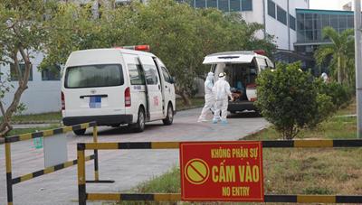 Hà Nội: Người đàn ông Nhật Bản tử vong trong khách sạn dương tính với SARS-CoV-2