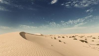 Cảnh báo nguy cơ châu Âu chìm trong bụi từ sa mạc Sahara