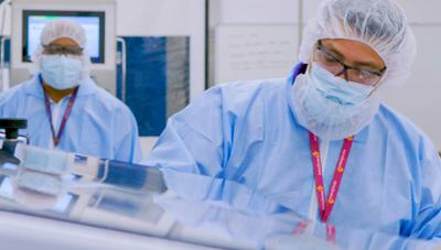 Vaccine Covid-19 đã chính thức về Việt Nam
