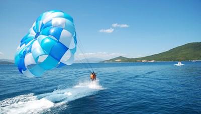 Đẩy mạnh gắn kết du lịch và thể thao