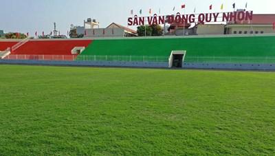 V-League 2021: Trở lại với đầy háo hức
