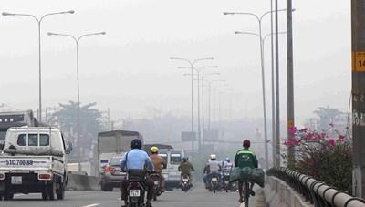 Giảm kẹt xe cho nội đô TP Hồ Chí Minh: Tiếp tục đề xuất sử dụng xe buýt mini