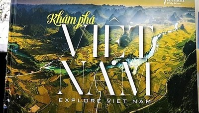 Khám phá vẻ đẹp Việt Nam qua ảnh
