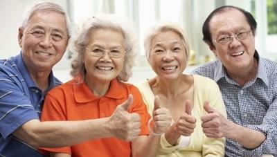 Singapore nâng tuổi nghỉ hưu