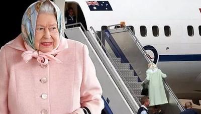 Chuyên cơ bị bán, Nữ hoàng Anh sẽ phải mượn máy bay của thủ tướng