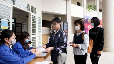 Nhiều trường đại học đón sinh viên trở lại học từ ngày 8/3
