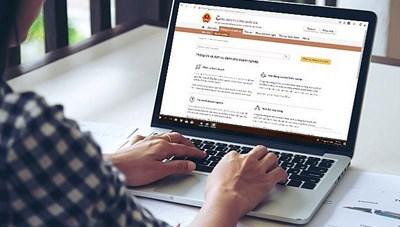 Hơn 840.000 hồ sơ thực hiện trực tuyến qua Cổng Dịch vụ công quốc gia