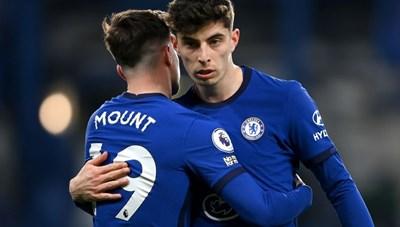 Chelsea 2-0 Everton: Bàn phản lưới nhà, VAR và phạt đền