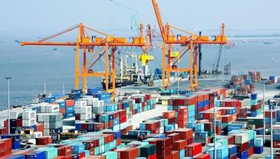 Xuất khẩu hàng hóa tăng mạnh nhờ EVFTA