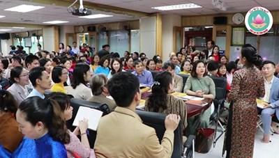 Chủ tịch TP Hà Nội chỉ đạo làm rõ phản ánh của báo Đại Đoàn Kết về CLB Tình Người