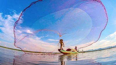Thi ảnh Nghệ thuật Quốc tế lần thứ 11 tại Việt Nam