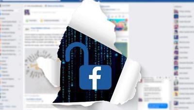 Nửa tỷ người dùng Facebook lộ tài khoản cá nhân, có cả CEO Mark Zuckerberg