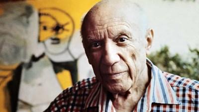 Những sự thật bất ngờ về cuộc đời danh họa Picasso