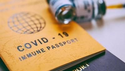 Báo động vấn nạn 'hộ chiếu vaccine' giả mạo bán tràn lan