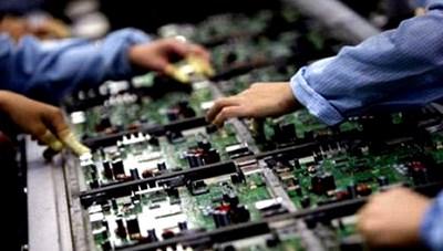 Công nghiệp điện tử: Chuẩn bị nội lực tham gia chuỗi giá trị toàn cầu