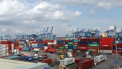 Đòn bẩy phát triển logistics vùng Đồng bằng sông Cửu Long
